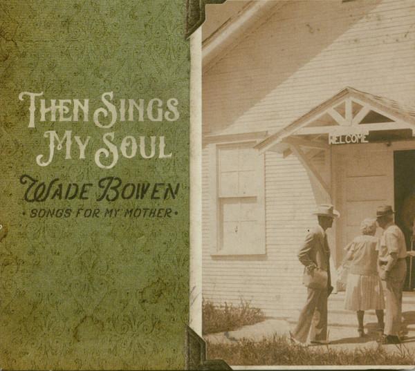 Then Sings My Soul (CD)