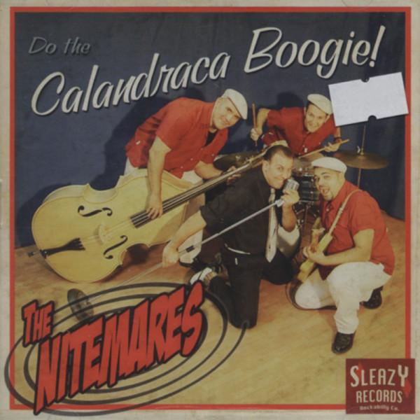 Do The Calandraca Boogie
