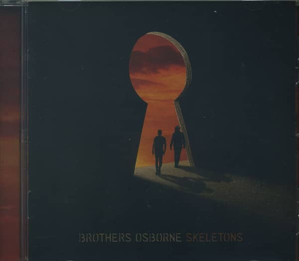 Skeletons (CD)