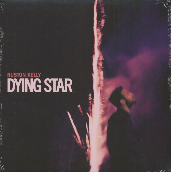 Dying Star (2-LP)
