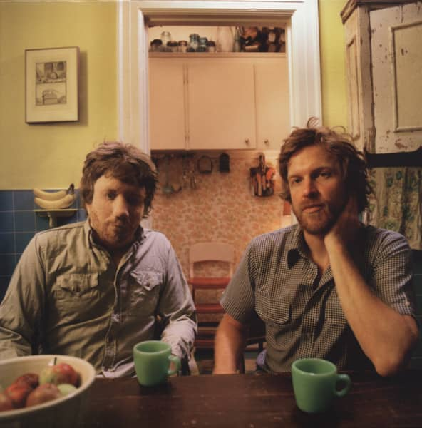 Constant Companion (2011)