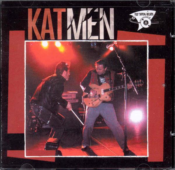 Katmen (CD)