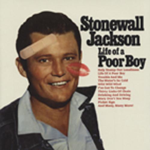 Life Of A Poor Boy - Anthology