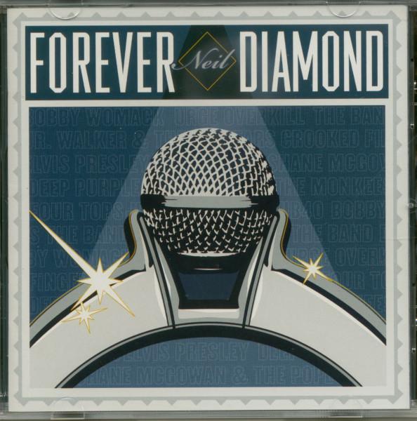 Forever Neil Diamond (CD)