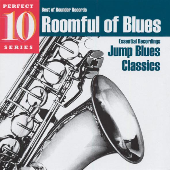 Essential Recordings: Jump Blues Classics