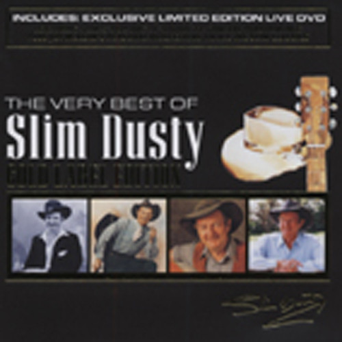 Very Best - Gold Label Edition (CD&DVD)