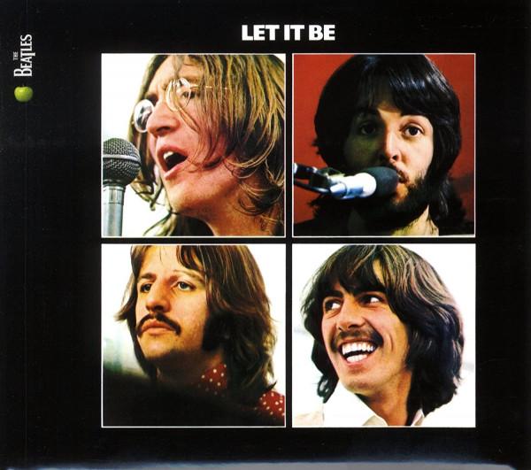 Let It Be (CD)