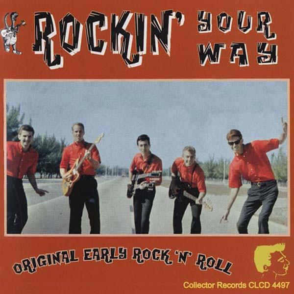 Rockin' Your Way