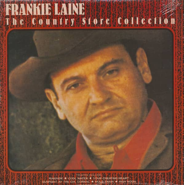 The Country Store Collection (LP)