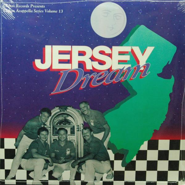 Jersey Dream
