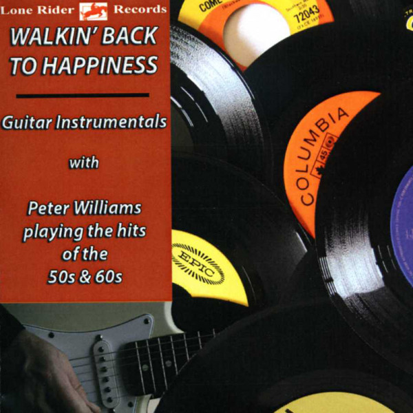 Walkin' Back To Happiness