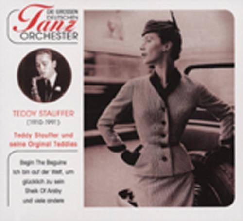 Die grossen deutschen Tanzorchester (1936-41)