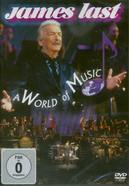 A World Of Music (0)