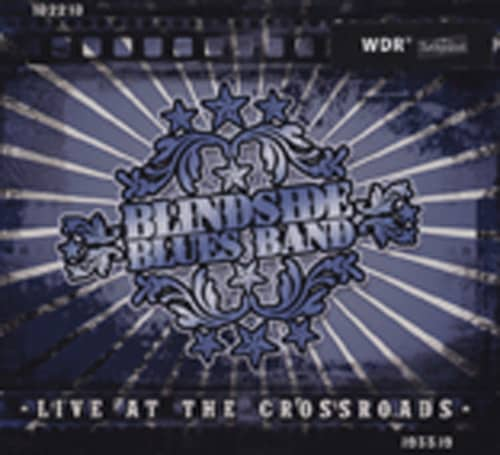 Live At The Crossroads (CD-DVD)