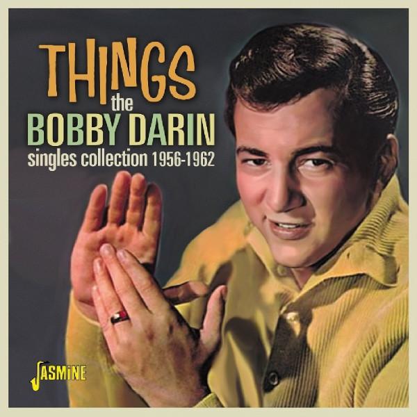 Things (2-CD)