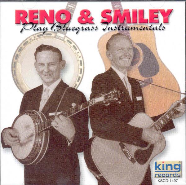 Play Bluegrass Instrumentals