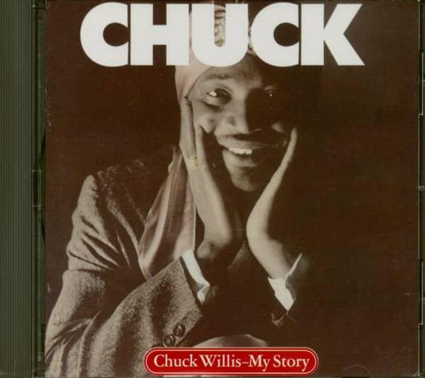 My Story (CD)