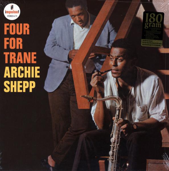 Four For Trane (180g)