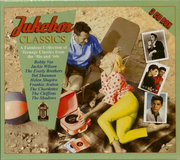Jukebox Classics (3-CD)