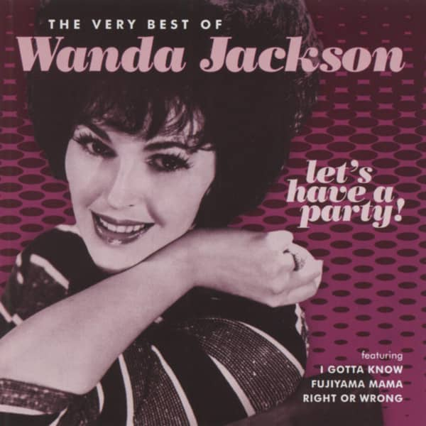 Let's Have A Party: The Very Best Of (US)