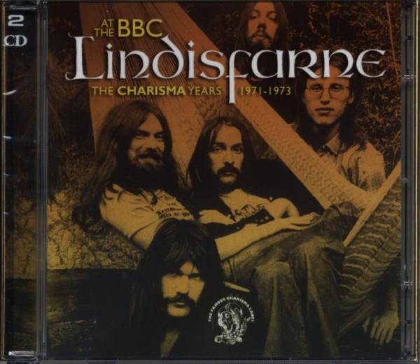 At The BBC (2-CD)