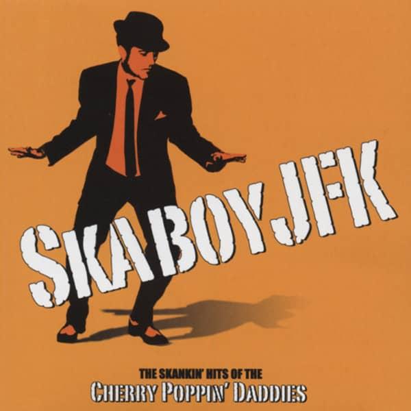 Skaboy JFK