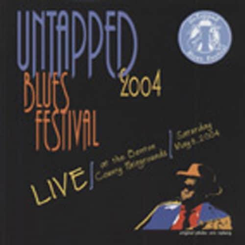 Untapped Blues Festival 2004