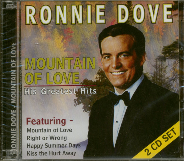 Mountain Of Love (2-CD)