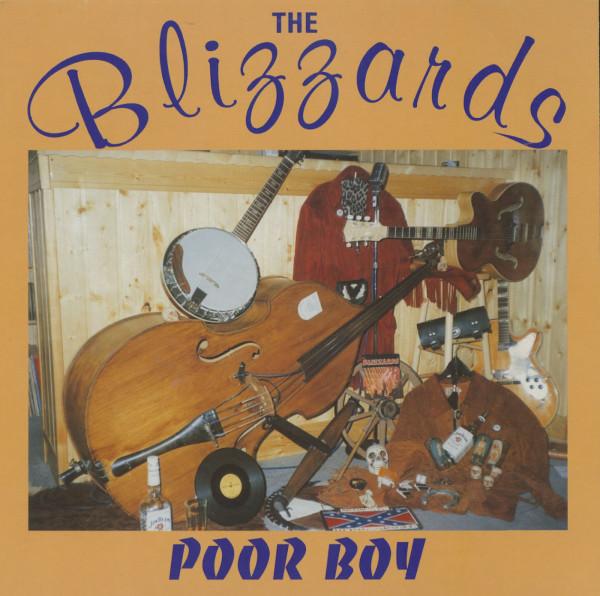 Poor Boy (LP)
