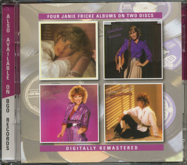 Sleeping With Your Memory - It Ain't Easy - Love Lies - The First Word In Memory (2-CD)
