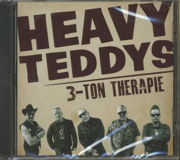 3 -Ton Therapie (CD)