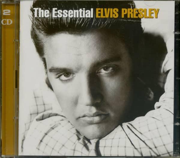 The Essential (2-CD) EU