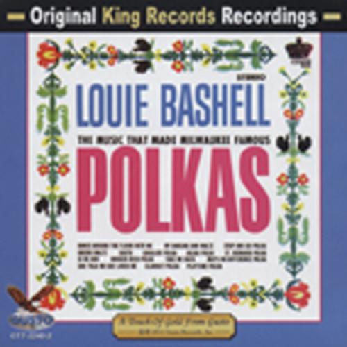 Polka At Its Best (KLP 842)