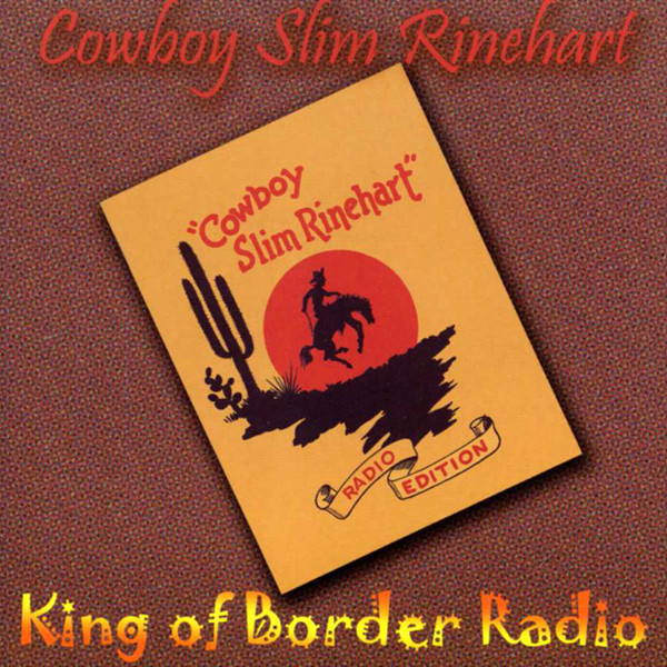 King Of The Border Radio