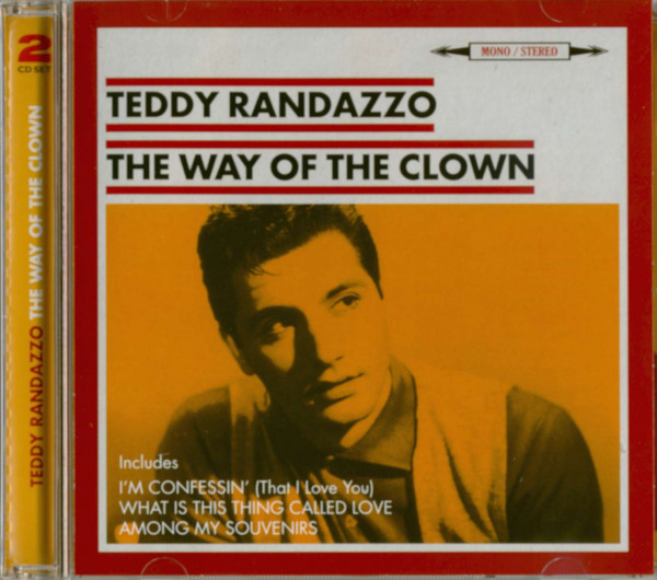 The Way Of The Clown (2-CD)