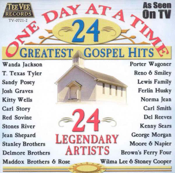 24 Greatest Gospel Hits