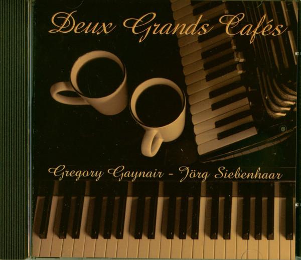 Deux Grands Cafés