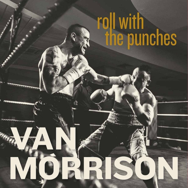 Roll With The Punches (CD)