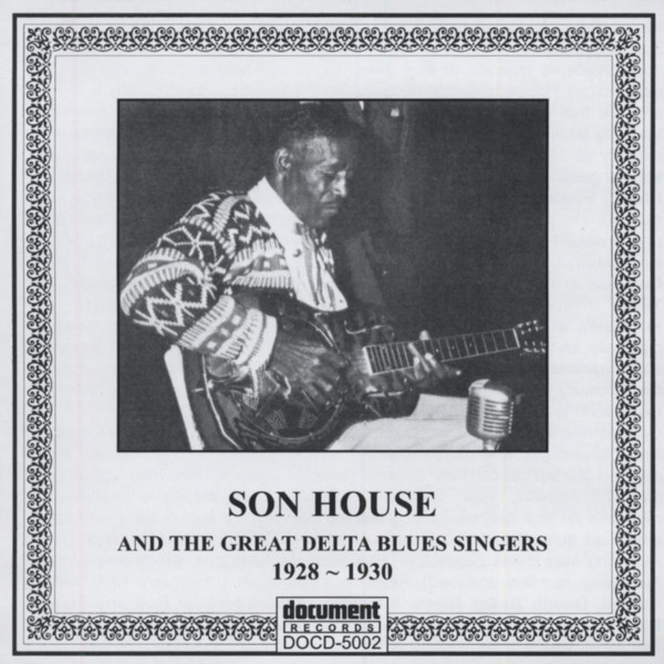 Son House And ....