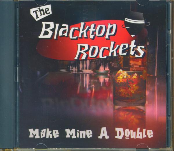 Make Mine A Double (CD)