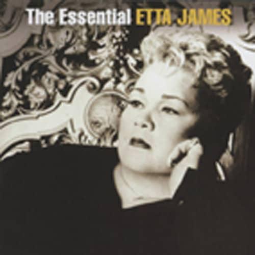 Essential Etta James (2-CD)