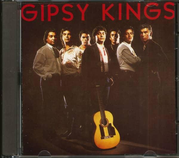 Gipsy Kings (CD)