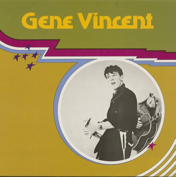 Gene Vincent (LP)
