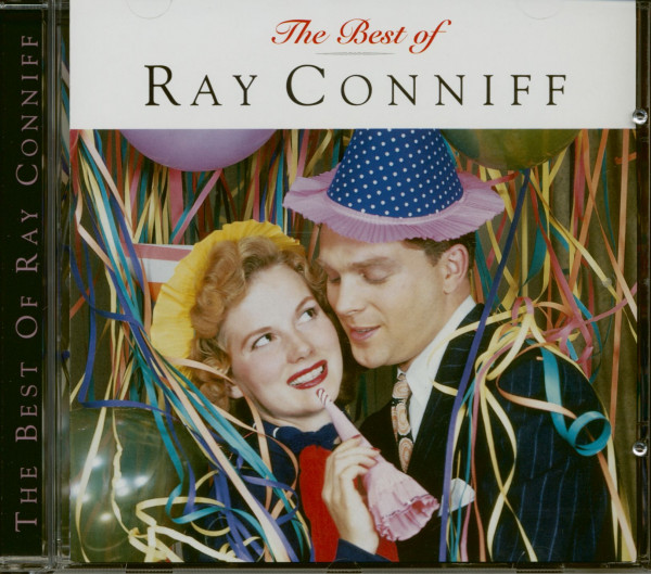 The Best Of Ray Conniff (CD)