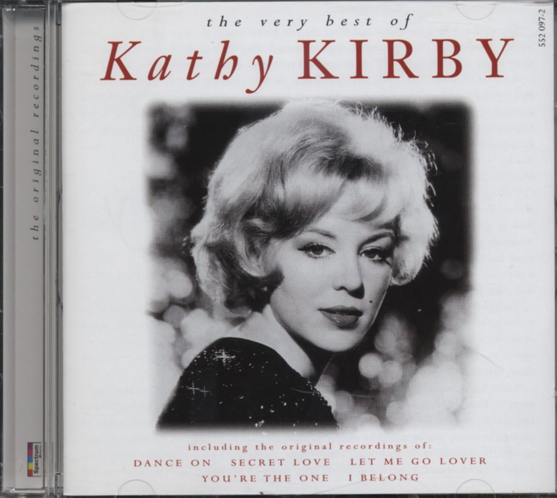 Kathy Kirby - Best