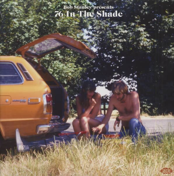 Bob Stanley Presents - 76 In The Shade (2-LP)