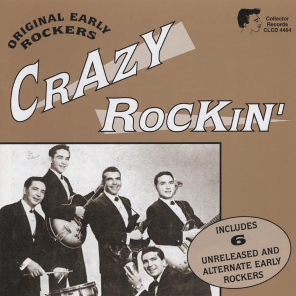 Crazy Rockin'