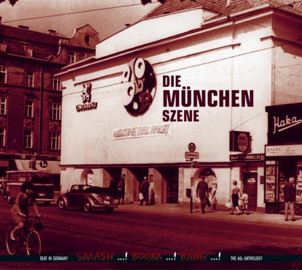 Die München Szene