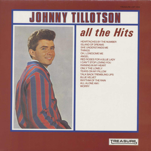 All The Hits (LP)