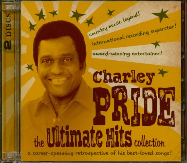 The Ultimate Hits Collection (2-CD)